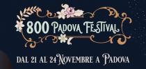 800 Padova Festival. II° edizione