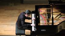 Domenica in Musica 2014-Alexander Gadjiev