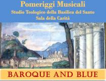 Pomeriggi Musicali al Santo 2019-Dialoghi vocali e strumentali