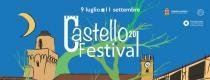 Castello Festival 2020. Programma di luglio 2020