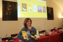 Premio Letterario Galileo 2018. XII edizione-Sandra Savaglio e la cinquina
