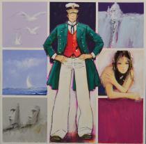 Giuliano Trombini. Le Vetrine dell'Arte