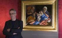 Lorenzo Lotto. Viaggio nella crisi del Rinascimento