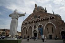 Basilica di Sant'Antonio, Padova - Foto di Franco Tanel