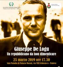 Giuseppe De Logu