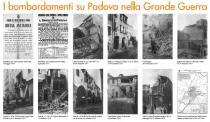 I bombardamenti su Padova nella Grande Guerra