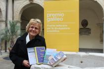 Premio Letterario Galileo 2019. Ecco la cinquina finalista