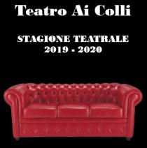 Teatro ai Colli 2019-2020