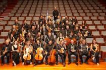 OPV-Concerto straordinario alla Loggia della Gran Guardia