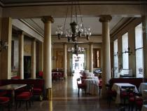 Jazz@Pedrocchi. Padova Jazz al Caffè Pedrocchi