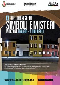 Portello Segreto 2019. Simboli e misteri