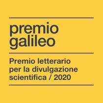 Premio Letterario Galileo 2020. XIV edizione
