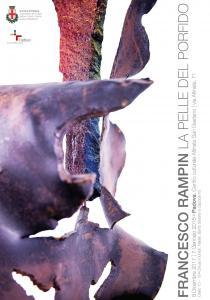FRANCESCO RAMPIN. La pelle del porfido
