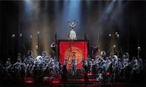 Turandot di G. Puccini. Stagione Lirica 2019