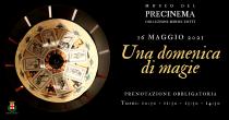 Un'altra chance. Museo del Precinema. Collezione Minici-Zotti