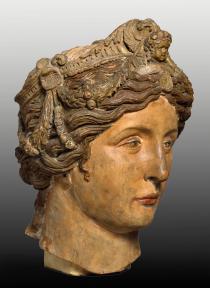 Andrea Briosco called il Riccio, Madonna
