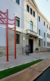 entrata San Gaetano