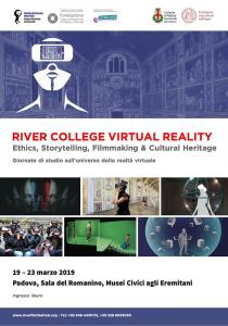 River College. Virtual reality