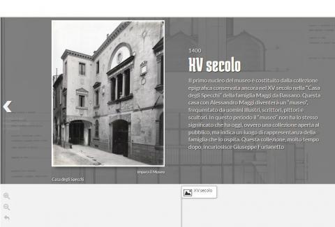 La Storia dei Musei Civici di Padova