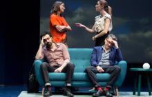 Teatro Stabile del Veneto-Teatro Verdi. Stagione di prosa 2019-2020-la Prova