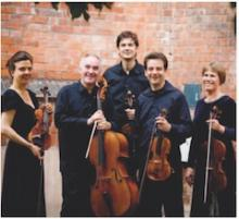 Amici della Musica 2018-2019. Quintetto Bartholdy