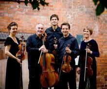 Amici della Musica di Padova. 63a Stagione concertistica 2019-2020-Quintetto Bartholdy