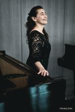 Amici della Musica di Padova. 63a Stagione concertistica 2019-2020-Lilya Zilberstein
