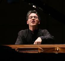 Amici della Musica di Padova. 63a Stagione concertistica 2019-2020-Alexander Gadjiev