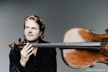 Amici della Musica di Padova. 63a Stagione concertistica 2019-2020-Julian Steckel
