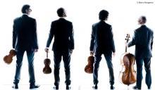 Amici della Musica di Padova. 63a Stagione concertistica 2019-2020-Quartetto Danel
