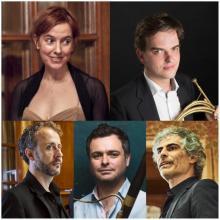 Amici della Musica di Padova. 63a Stagione concertistica 2019-2020-Ensemble I Dialoghi
