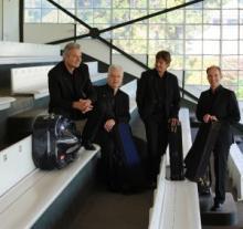 Amici della Musica di Padova. 63a Stagione concertistica 2019-2020-Quartetto Auryn