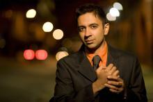 Padova Jazz Festival 2019-Vijay Iyver Solo