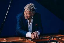 Padova Jazz Festival 2019-Monty Alexander Trio