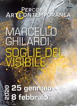 Percorsi di Arte Contemporanea-Marcello Ghilardi