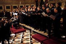 Amici della Musica di Padova. 63a Stagione concertistica 2019-2020-La Stagione Armonica
