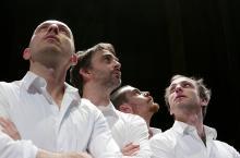 Teatro Stabile del Veneto-Teatro Verdi. Stagione di prosa 2019-2020-Savana Padana