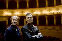 Teatro Stabile del Veneto-Teatro Verdi. Stagione di prosa 2019-2020-Ale e Franz