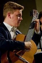 Chitarre al Barco. 4 concerti di chitarra classica-2 febbraio