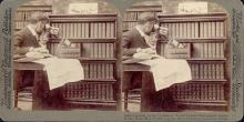 TIME MACHINE. Viaggi fotografici virtuali dal mondo di 100 anni fa