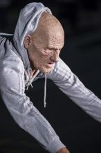 Prospettiva Danza Teatro 2020. Verso luminosi spazi-A peso morto
