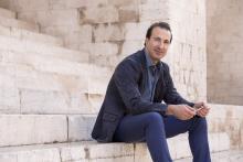 Turandot di G. Puccini. Stagione Lirica 2019-Alvise Casellati-Direttore