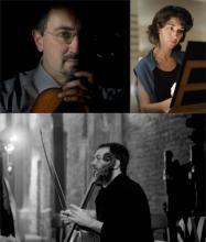 Amici della Musica di Padova. 63a Stagione concertistica 2019-2020-Ensemble Aurora