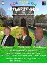 Porta Aperta 2020 P.E. - Tino Brugnotto - Luca Pegoraro - Alberto Zampieri