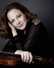 OPV-Orchestra di Padova e del Veneto. 53° Stagione concertistica 2018-2019-Carolin Widmann