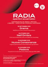 CENTRODARTE19. I Concerti 2019 del Centro d'Arte-IIa parte-Radia
