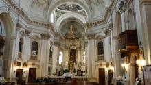 Pomeriggi d'arte 2020-Chiesa di Santa Croce