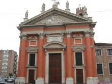 Pomeriggi d'arte 2020-Chiesa del Torresino