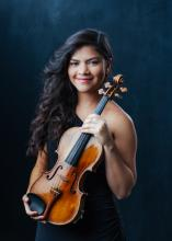 I concerti dell'AGIMUS di Padova. XXVI Stagione Concertistica Internazionale 2018-2019. Dalina Ugarte