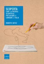 I finalisti del Premio Letterario Galileo 2019. Incontri con gli autori-Roberto Defez